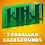 Thumbnail: Backgrounds Pack 1