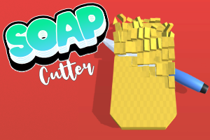 Soap Cutter - Hypercasual Trend