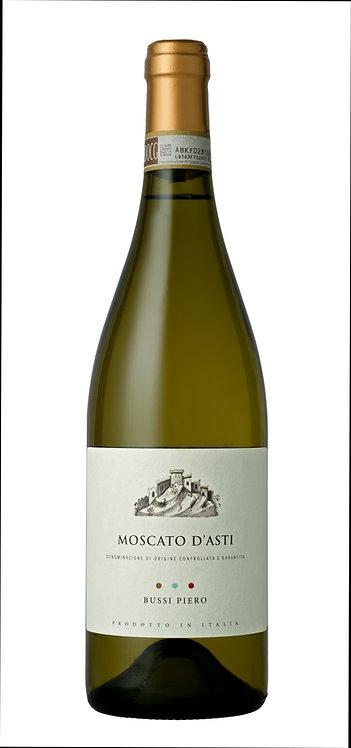 Moscato d'Asti DOCG 2020