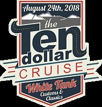 $10 Cruise - White Tank Customs & Classics