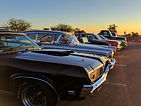 Cars-n-Coffee car meet | White Tank Customs & Classics | 1st Saturday of the month | Car club, Verrado, Buckeye, Arizona, 85396