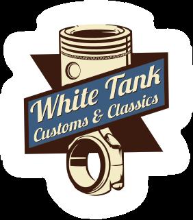 White Tank Customs & Classics | Buckeye