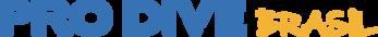 Logo Mergulho / Dive