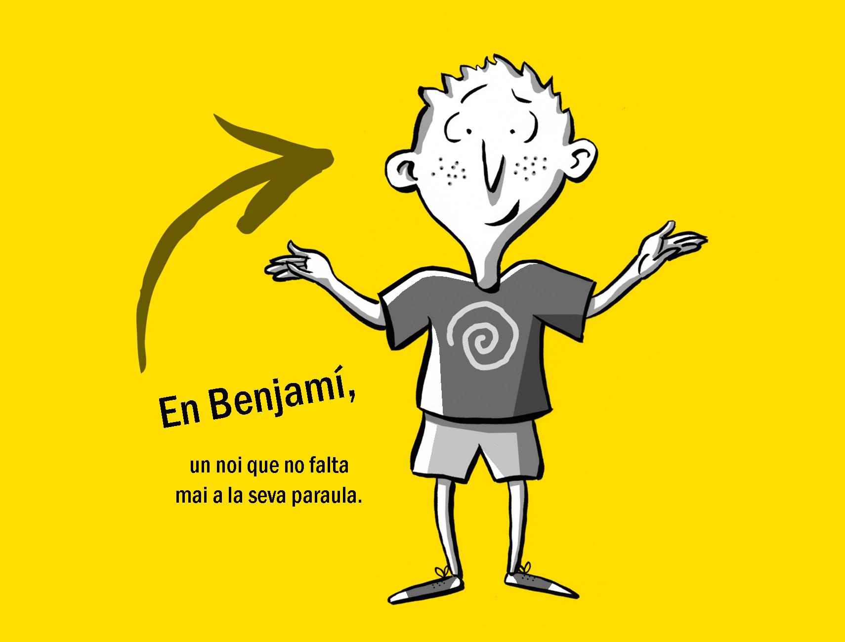 En Benjamí