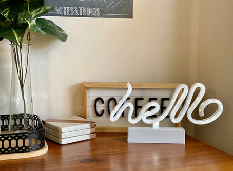 How-to: An AFFORDABLE Work From Home Space