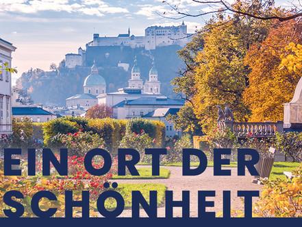 Die neue Praxis von Dr. Christian Wolf:  Ein Ort der Schönheit im Salzburger Nonntal