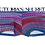 Thumbnail: VICTORIA'S SECRET Bold Logo Boyshort Panty Bolt Folks Stripe