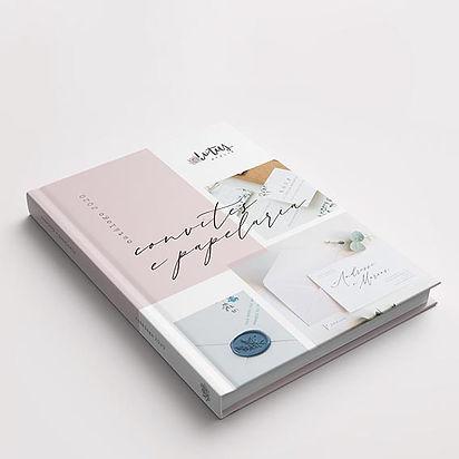 Catalogo de Precos Convites Lotus Atelie