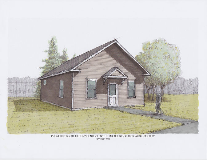 MRHS_Proposed Local History Center_Rende