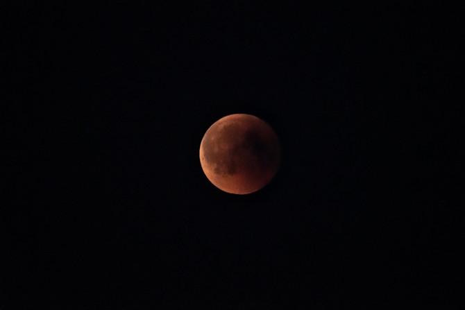 Blodmånen