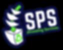 SPS-logo-white-full-colour-border--trans