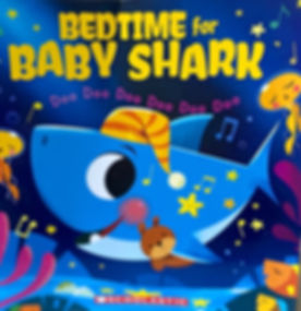 bedtimebabyshark