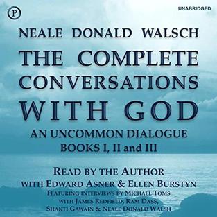 Conversations With God (Books I-IV)