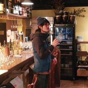 ドメーヌ・テッタさんワインメーカーズディナー開催しました❗