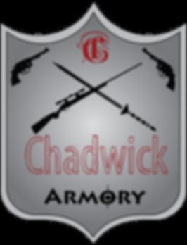 Chadwick Armory Logo