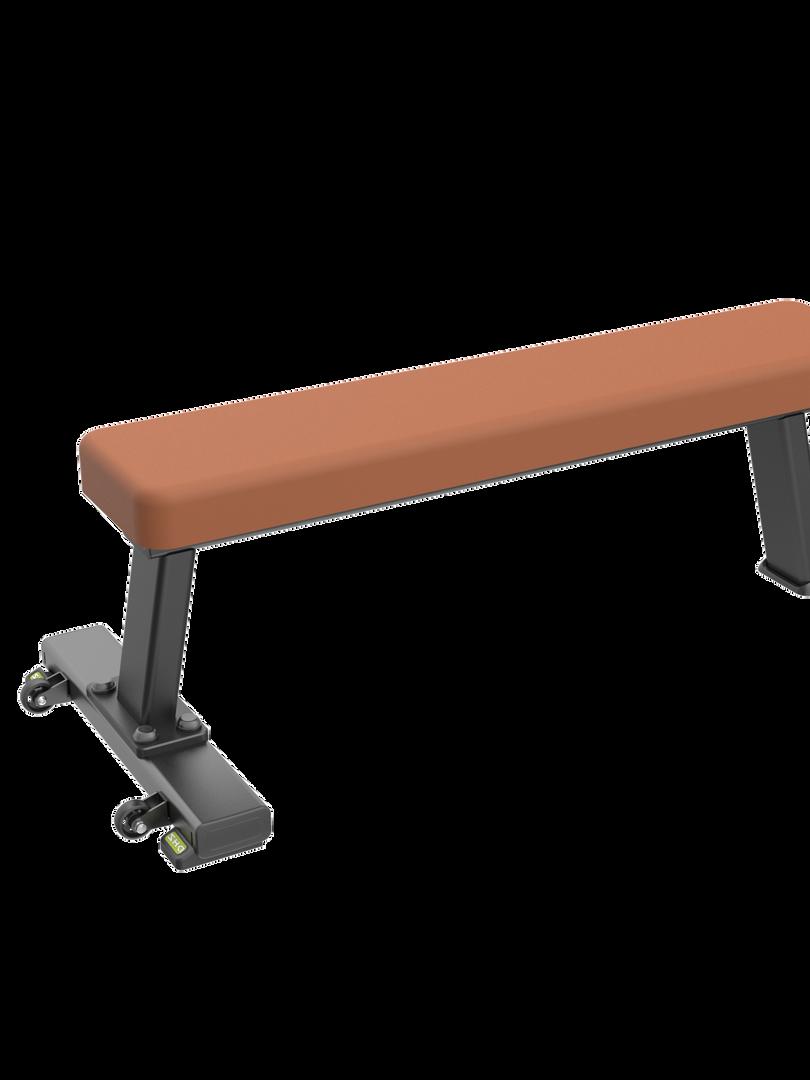 Flat Bench LUXURY