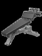 Adjustable Decline Bench CLASSIC