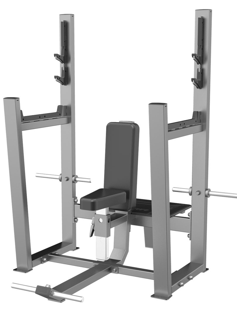Olimpic Seated Bench CLASSIC