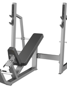 Incline Supine Bench CLASSIC