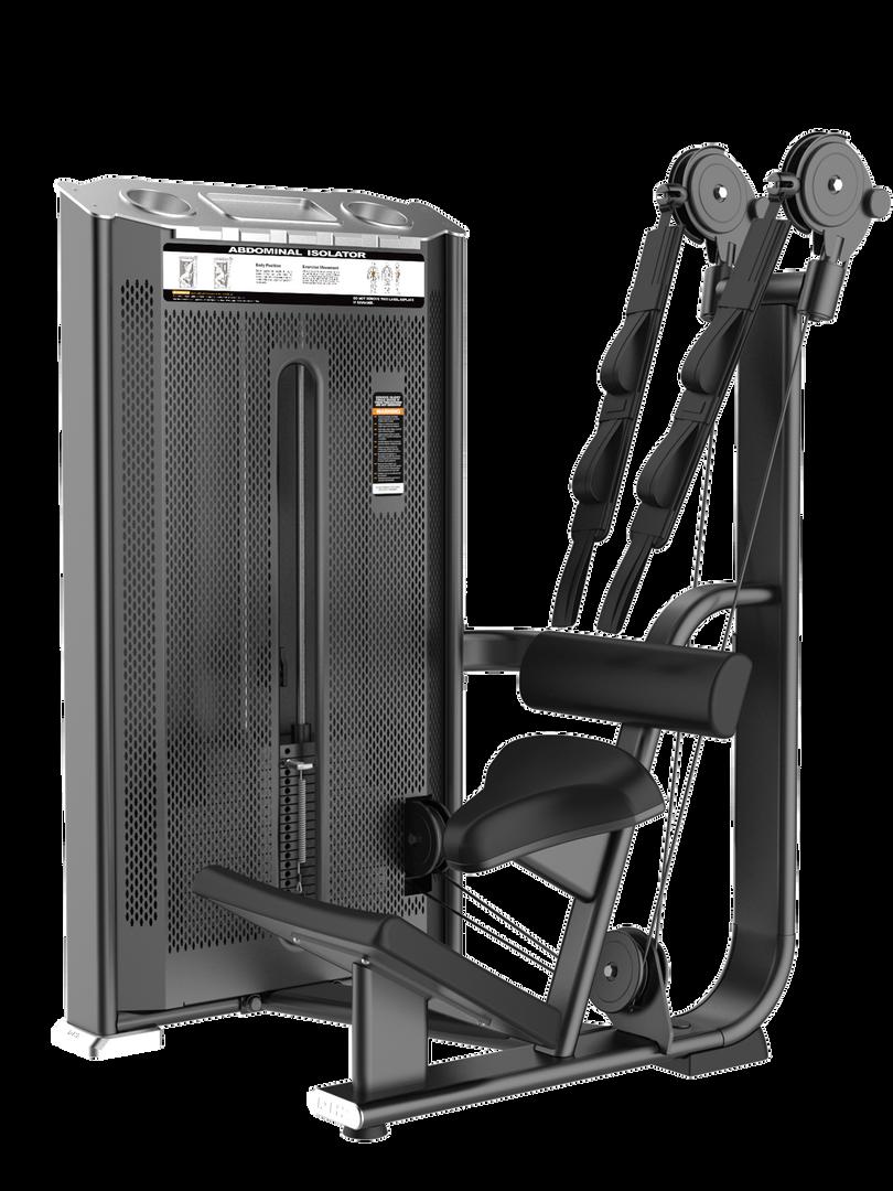 Abdominal Machine PRESTIGE