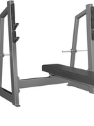Supine Bench CLASSIC