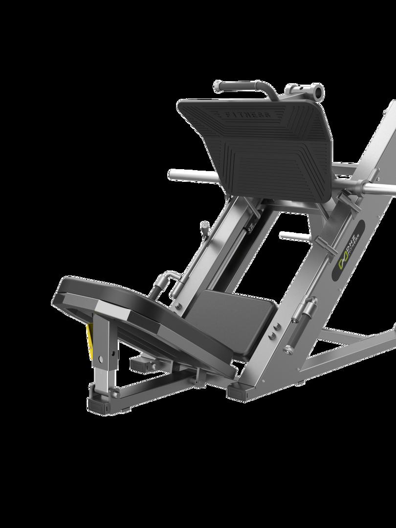 Leg Press 45 (3056)
