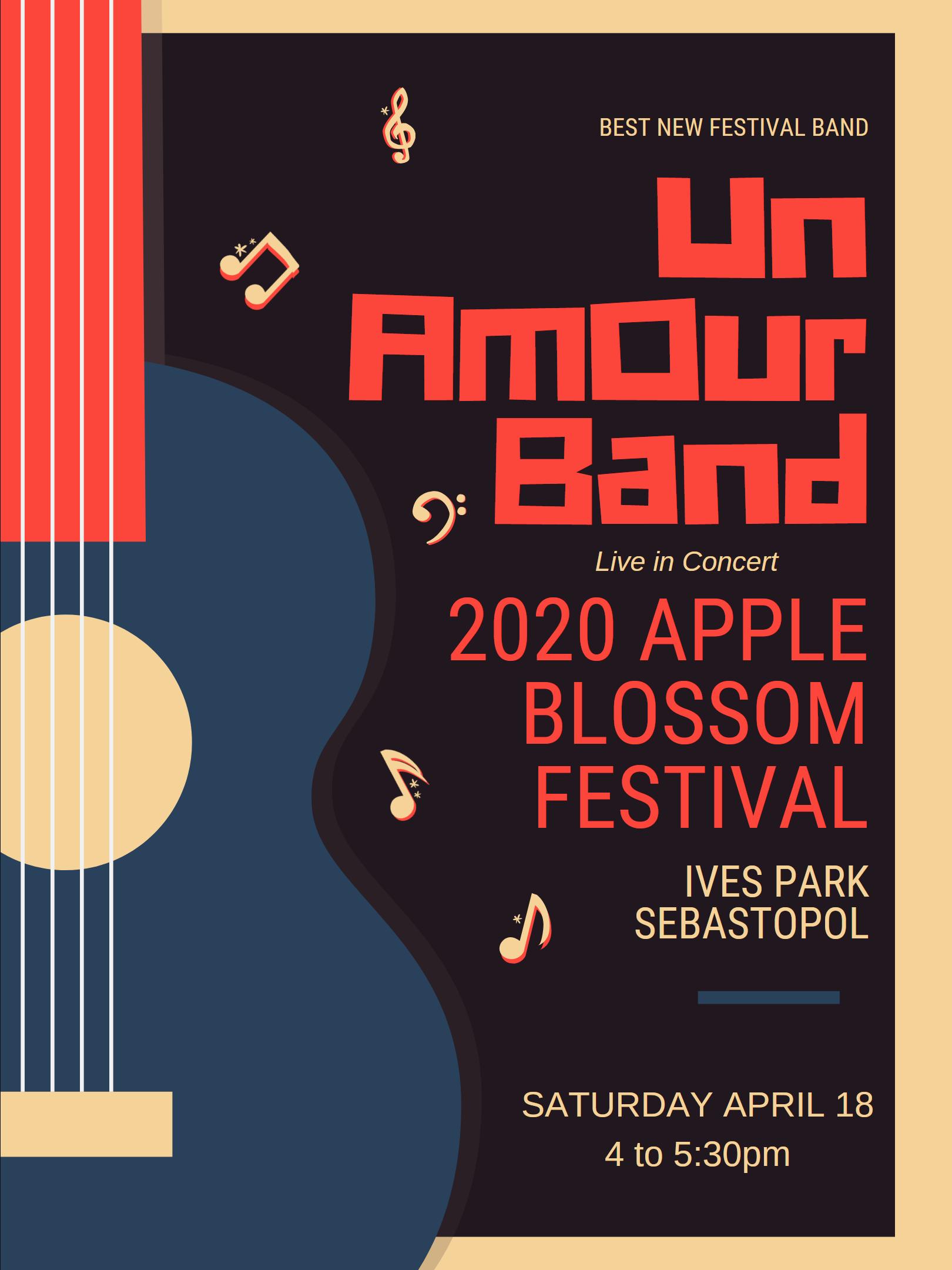 AppleBlossomFest2020