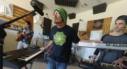 Jonevan -lead vocals/founder