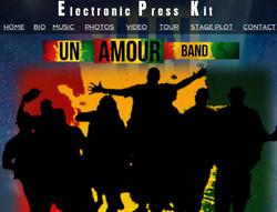 New Press Kit available at /EPK