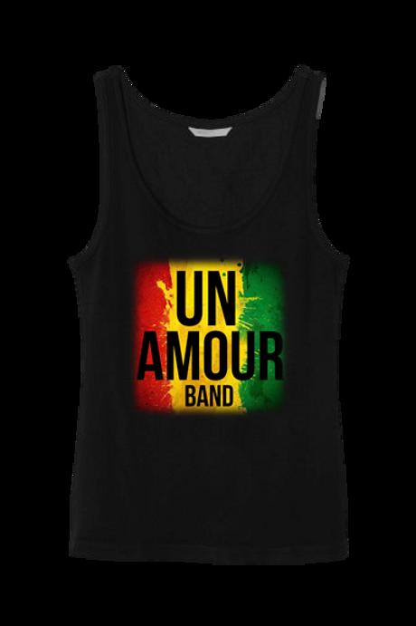 Un AmOur Band Womans Tank