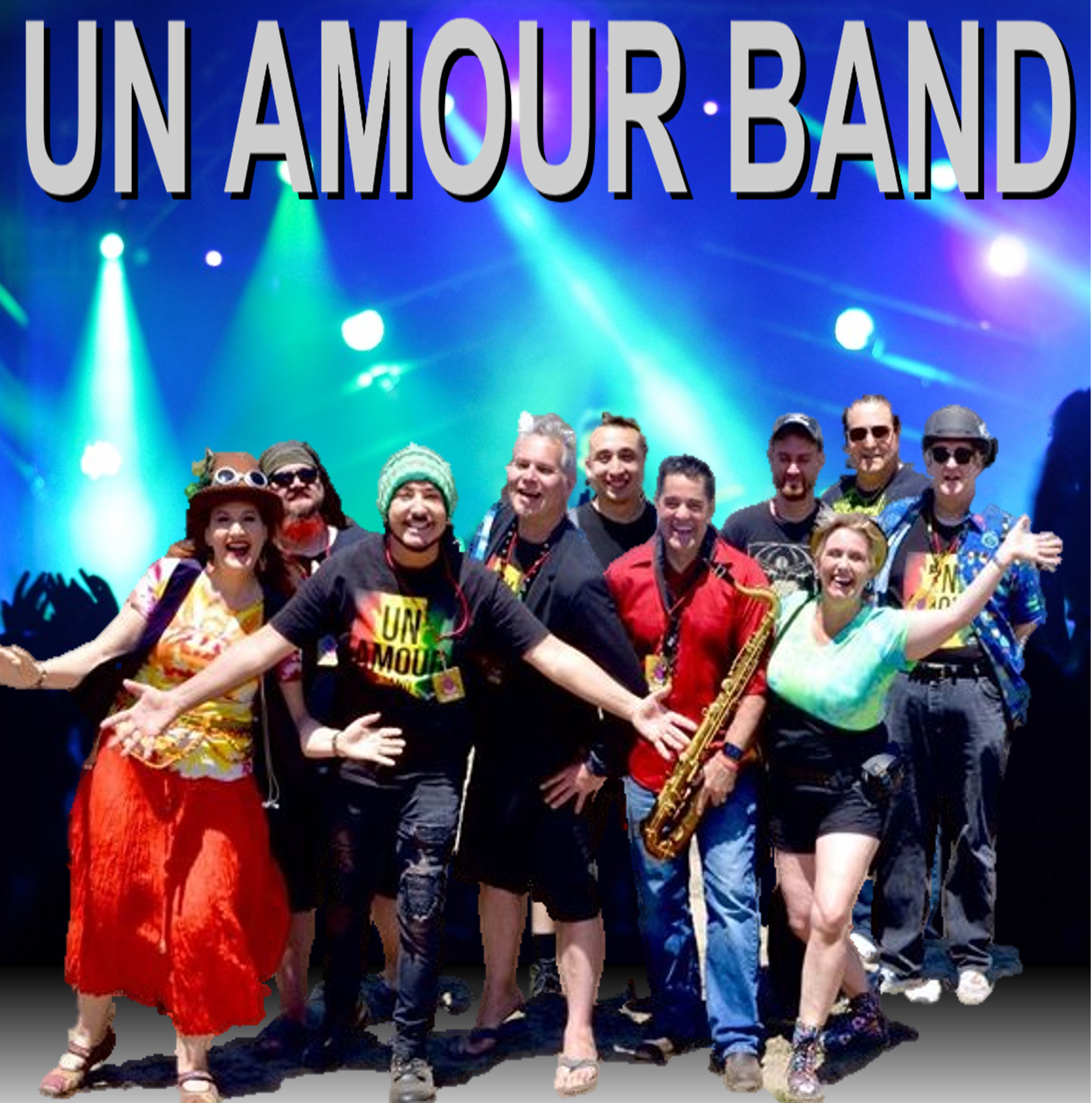UnAmourBand_Lights