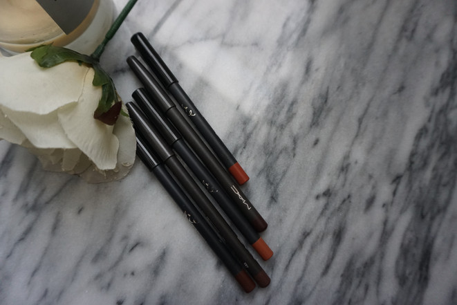 LIPPIE (GAME CHANGERS) LIP LINERS