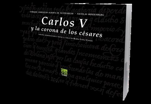 CARLOS V Y LA CORONA DE LOS CÉSARES
