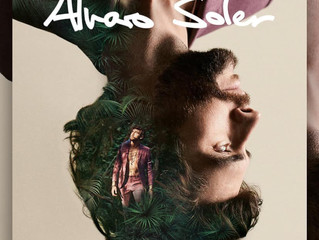 Alvaro's new album will be out this summer! Preorder it now on ITunes