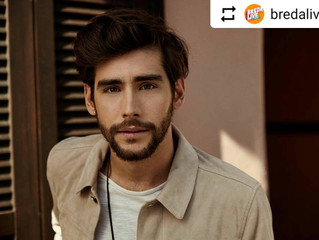 Alvaro will perform at Breda Live 2018 on Saturday July 7! Don't miss out!