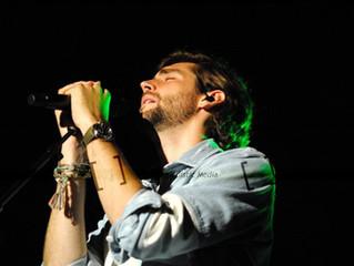 Alvaro in concert last night at the Catalan Festival Internacional de Música de Cambrils