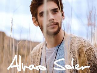 Alvaro's CD Eterno Agosto was the 6th most sold album in Poland in 2017!