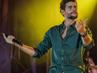 Watch the photos of Alvaro's concerts in Mannheim (27/08) and in Bad Sooden-Allendorf (28/08)