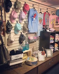 Shoppes Under Main Clothing
