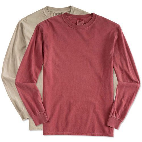 Long Sleeve Tshirts