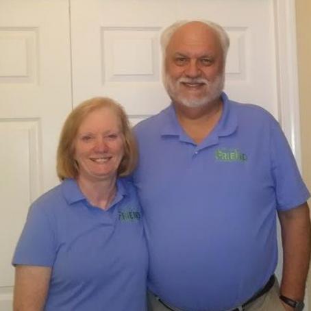 Jack and Beverly Maniscalco - Hendersonville