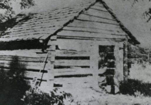 Was Abraham Lincoln from North Carolina?