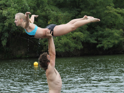 Iconic Dirty Dancing Film Released