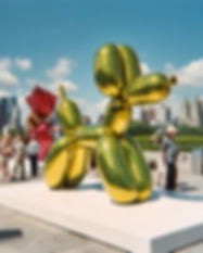Koons Balloon Dog.jpg