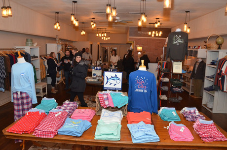 Shop downtown Salisbury