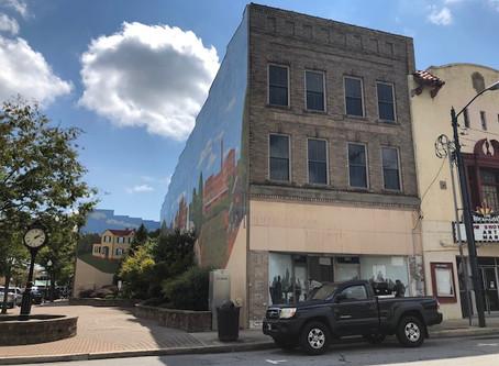 Downtown Gem - RFP from City of Reidsville