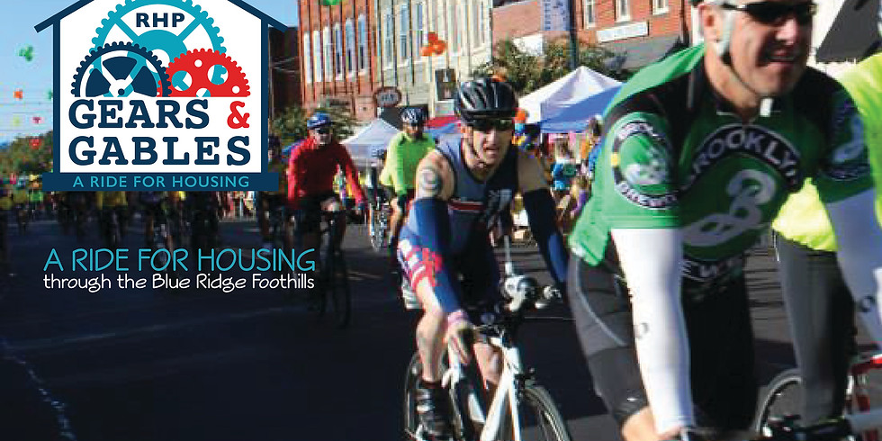 Gears and Gables Race for Housing