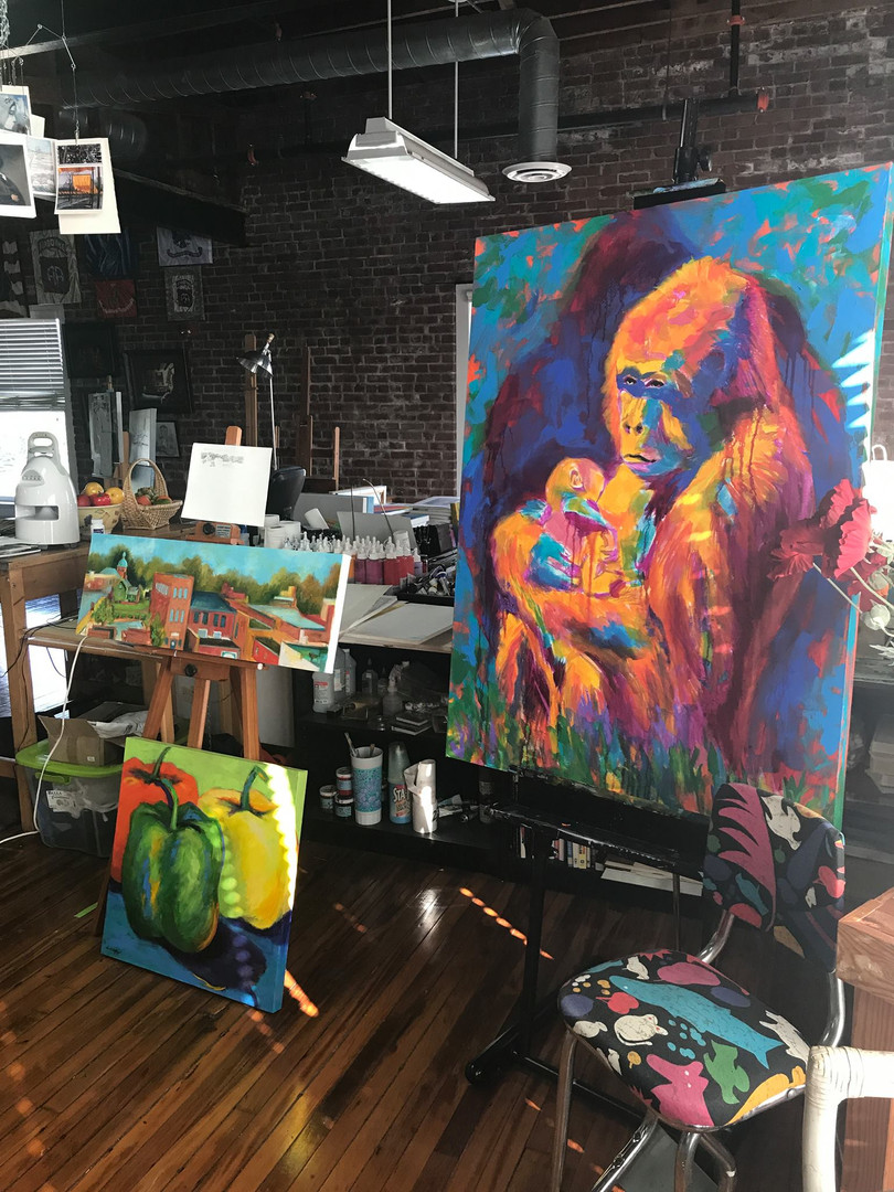 Art Studios Sanford in Sanford
