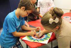 Student Art Camp