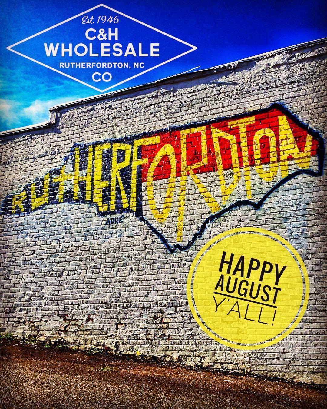 C&H Wholesale